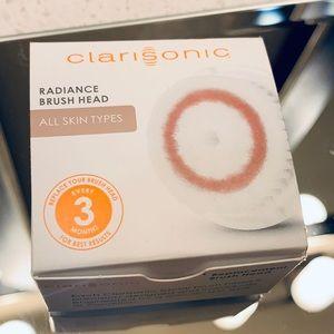 Clarisonic Radiance Brush Head